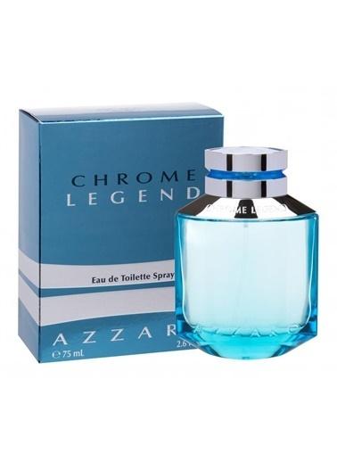 Azzaro Azzaro Chrome Legend EDT 75 Ml Erkek Parfüm Renksiz